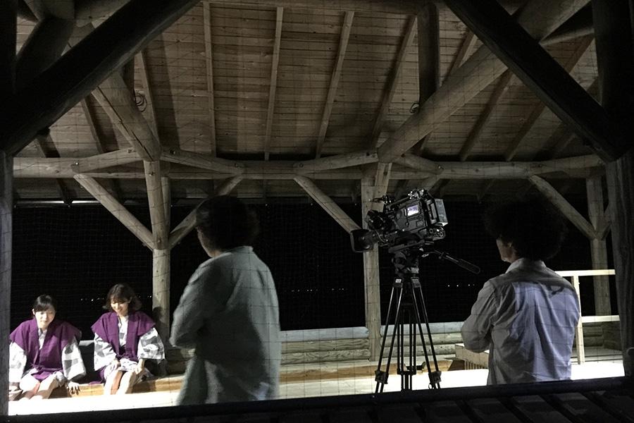 長崎国際テレビ≪ひるじげドン≫