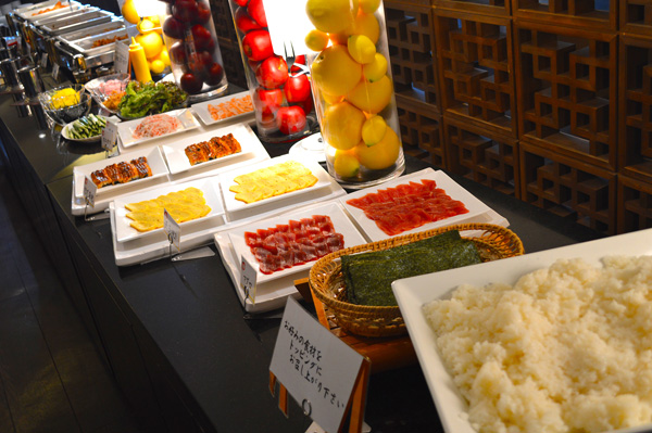 寿司フェア