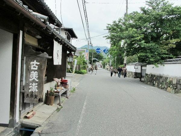 萩の街並み1