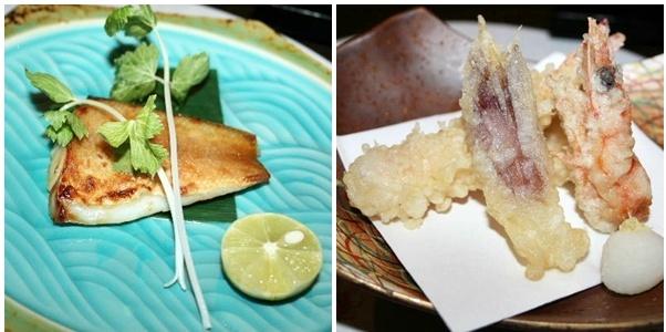魚料理・揚げ物