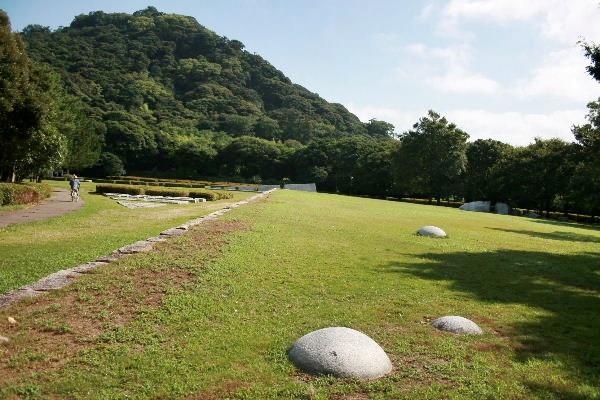 石彫公園1