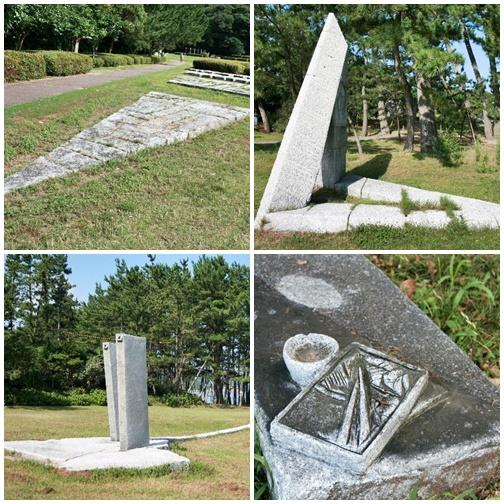 石彫公園2