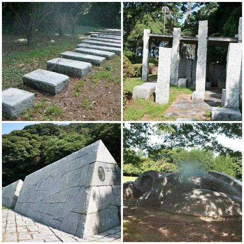 石彫公園3