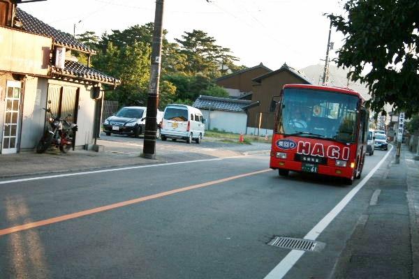 まぁるバス