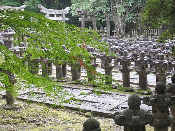 東光寺墓所