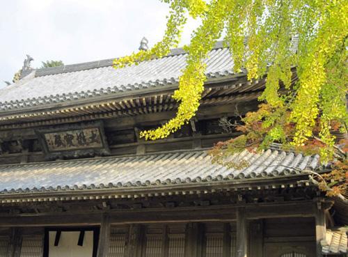 東光寺(大雄宝殿)