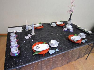 テーブルコーディネート展1.JPG